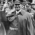 Hermann Goering 1893-1946, Holding by Everett
