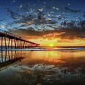 Hermosa Beach by Neil Kremer