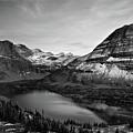 Hidden Lake by Jesse Estes
