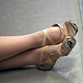 Holes In Dance Shoes by Steve Augustin