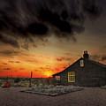 Home To Derek Jarman by Lee-Anne Rafferty-Evans