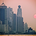 Hong Kong Island by Ray Laskowitz - Printscapes