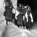 Hopi Maidens, 1906 by Granger