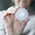 Hormone Replacement Therapy Pills by Cristina Pedrazzini