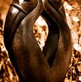 Hornbills by Venetta Archer