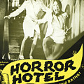 Horror Hotel, Aka City Of The Dead by Everett