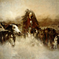 Horse Spirit Guides by Shanina Conway