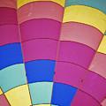 Hot Air Balloon - 9 by Randy Muir