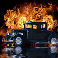 Hot Rod by Patricia Stalter
