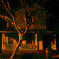 House On Haunted Hill by David Lee Thompson