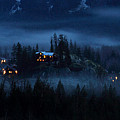House On Haunted Hill Pemberton by Pierre Leclerc Photography