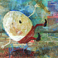 Humpty Dumpty by Jennifer Kelly