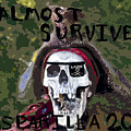 I Almost Survived by David Lee Thompson