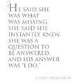 I Do by Cindy Greenbean