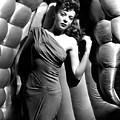 Ida Lupino, 1946 by Everett