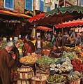 Il Mercato Di Quartiere by Guido Borelli