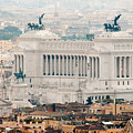 Il Vittoriano by Andy Smy