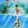 In Sync by Hanne Lore Koehler