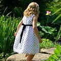 In The Gardens by Linda Mishler