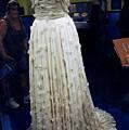 Inaugural Gown On Display by LeeAnn McLaneGoetz McLaneGoetzStudioLLCcom