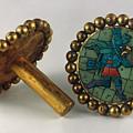 Inca Earrings by Granger