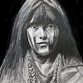 Indian Princess by Stan Hamilton