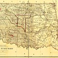 Indian Territory by Pg Reproductions