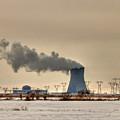 Industrialscape by Evelina Kremsdorf