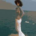 Isabella by Gerlinde Keating - Galleria GK Keating Associates Inc