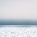 Island In The Fog by Bob Orsillo