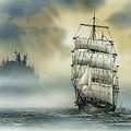 Island Mist by James Williamson