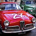 Italian Classics Alfa Romeo by Patrick English