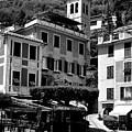 Italian Riviera by Corinne Rhode