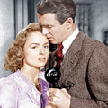 Its A Wonderful Life, From Left Donna by Everett