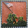Iwo Jima by James Neill