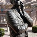 Jack Benny by Jeff Lowe