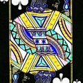 Jack Of Spades - V2 by Wingsdomain Art and Photography