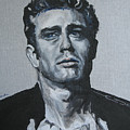 James Dean One by Eric Dee