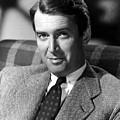 James Stewart, C. 1940s by Everett