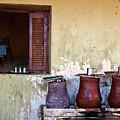Jars by Armando Picciotto