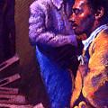 Jazz by Ellen Dreibelbis