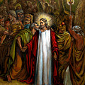 Jesus Betrayed by John Lautermilch