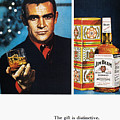 Jim Beam Ad, 1966 by Granger