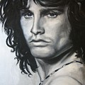 Jim Morrison by Eric Dee