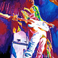 Jimi Hendrix - The Ultimate by David Lloyd Glover