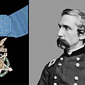 J.l. Chamberlain And The Medal Of Honor by War Is Hell Store