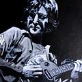 John Lennon by Luke Morrison