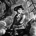 John Paul Jones 1747-1792, American by Everett