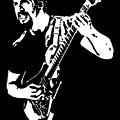 John Petrucci No.01 by Caio Caldas