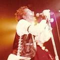John Rotten-1978 In San Francisco   by Dawn Wirth